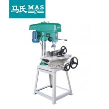 马氏机械-MZ511立式单轴木工钻床