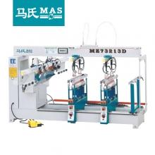 马氏机械-MZ73213D多排多轴木工钻床