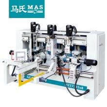 马氏机械-MZZ7315X8自动立卧式木工钻床(自动上下料带料合)