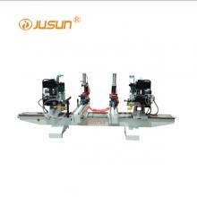 浚圣机械-MJX243A双端锯铣机(单工作台面)
