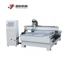盈欣机械-多用型雕刻机YX1325AC-驱动系统齐全、性能稳定、可靠性极高