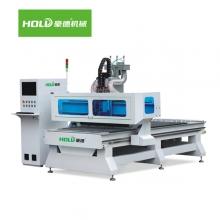 豪德机械-数控开料钻孔中心HK20L