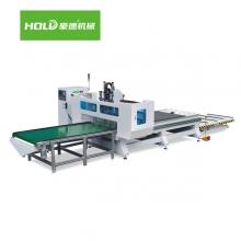 豪德机械-数控开料钻孔中心HK21L