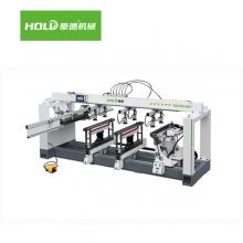 豪德机械-四排钻HB404BL