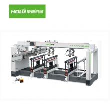 豪德机械-四排钻HB404L