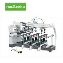 豪德机械-四排钻HB407