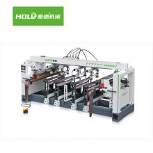 豪德机械-自动送料多排钻HB8042