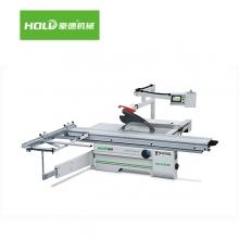 豪德机械-精密推台锯MJ320DK