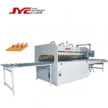 纪元高频设备-高频拼板机系列-标准尺寸拼板机