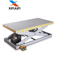 新俊数控-XJ-1001电动升降平台
