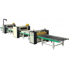 佳顺隆-JSL-PUR热熔贴合生产线