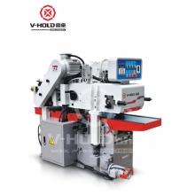 富豪机械-双面刨MB2032双面木工刨床(平刀版)