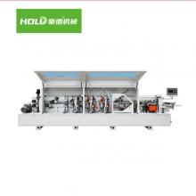 豪德机械-全自动封边机HD760(傻瓜式操作)