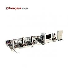 创格尔-SE-K2S2W2D2直线铣形砂光机