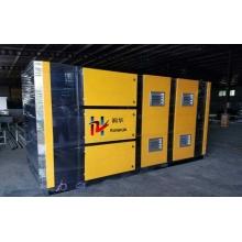 润华环保-光氧催化等离子废气处理设备