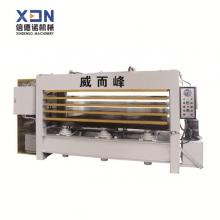 MF3848X50T热压机