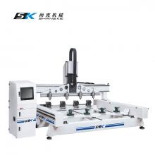 尚克机械-SK-RVG30124/SK-RVG30128-CNC旋转雕刻机
