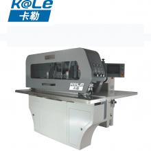 卡勒数控-自动涂胶木皮拼缝机 KL-V1800H