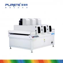 普瑞特-三灯UV干燥机PRT-U3113UV光固化机