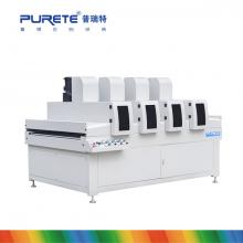 普瑞特-四灯UV干燥机PRT-U4113UV固化机