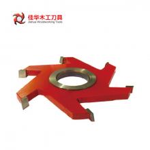 佳华木工刀具-焊接式钢体修边刀,木工铣刀