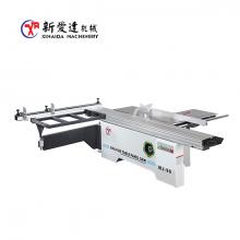 新爱达机械-MJ90推台锯-精密裁板锯