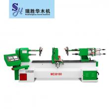 瑞胜华木工机械-MC30180木工车床