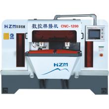数控榫接机CNC Tenon machine华泽机械(诚招国内外经销商)