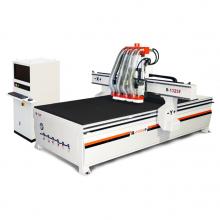锐诺数控 R-1325F数控雕刻机 数控开料机 木工机械设备