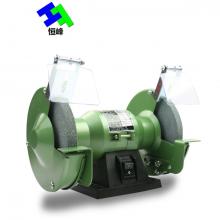 恒峰五金-金鼎砂轮机6寸轻型(220V)
