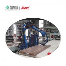 龙德创展机械-精一机械工业机器人