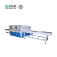 龙德创展机械-KUOMING(国盟)高频拼板机