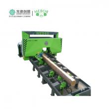 龙德创展机械-MEBOR数控龙门锯HTZ1100