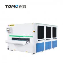 途磨科技-重型一体式异形砂光机 TOMO-1000/1300 T6