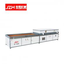 佳展机械-JZ-2480-真空覆膜机
