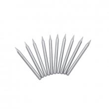 力合工具-世达30瓦长寿外热式烙铁头(尖头)
