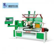 瑞胜华木工机械-MC3060全自动数控车床