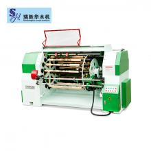 瑞胜华木工机械-MM2012-16全自动车积沙光机
