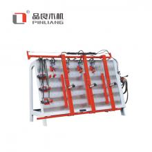 -品良木机-液压单面框架组合机(手动阀)MH2210D