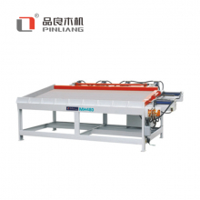-品良木机-液压拼板机MH480