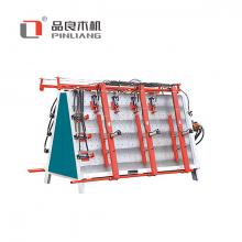 -品良木机-液压双面框架组合机(手动阀)MH2210