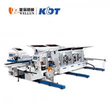 KDT-2468J自动双端封边机 华伦机械