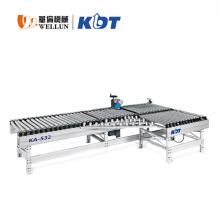 KDT-KA-530/532自动送料机(90°转向机) 华伦机械