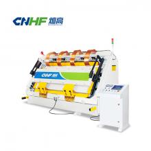 灿高机械-高频拼板组框机-CGPZ-35A