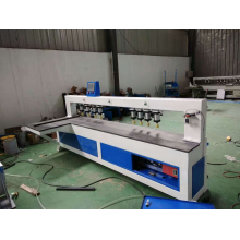 力邦数控-侧孔机CK200配合数控开料机使用的新型侧面打孔设备,数字自动化控制,精准高效