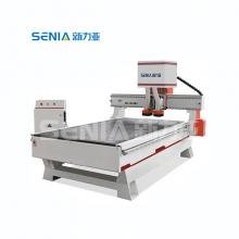 新力亚机械-SK1325B2双头雕刻机