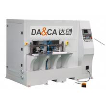 达创机械一体式CNC开榫机-门板开榫机-ASM-TMS