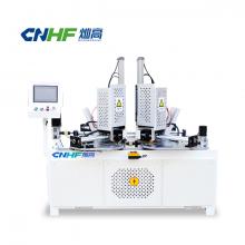 灿高机械-高频精密组框机(相框类)