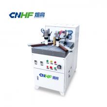 灿高机械-自动涂胶高频钉角机(专利)