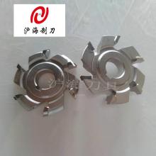 沪海机械刀片-焊接式单R修边刀 精修刀-操作简单